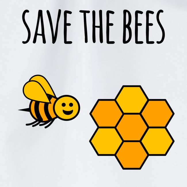 Save the bees 1