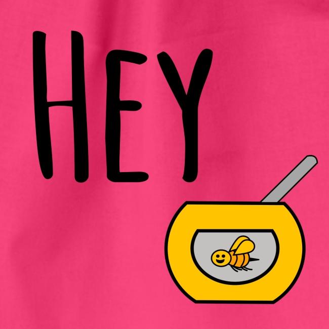 Hey Honey