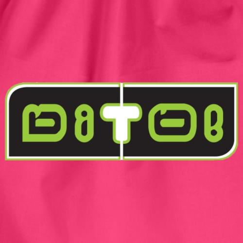 Dito! logo - Gymtas