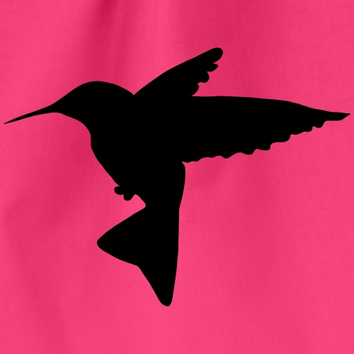 kolibrie - Gymtas