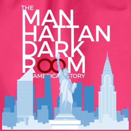 MANHATTAN DARKROOM NEW YORK 5 - Sac de sport léger