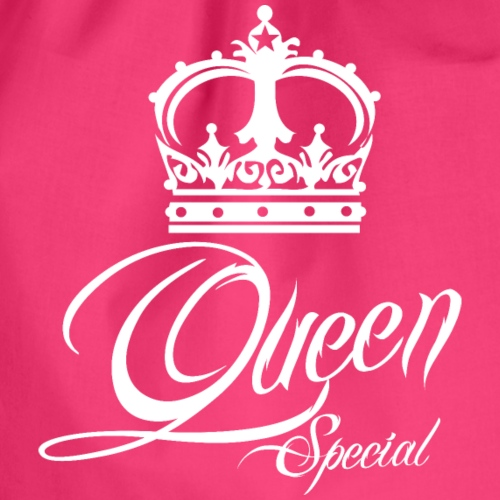 Queen special - Gymtas