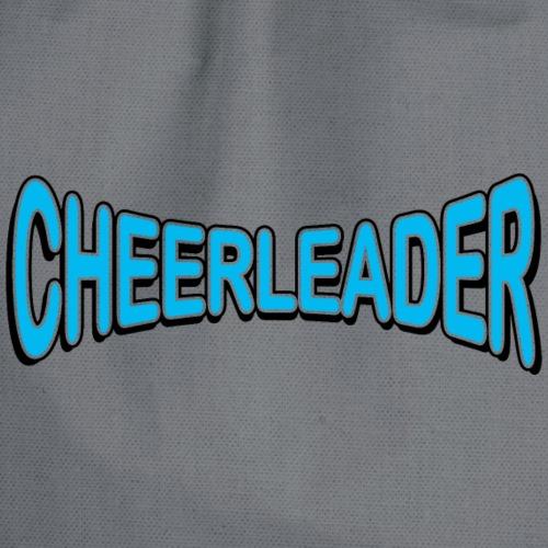 Cheerleader - Turnbeutel