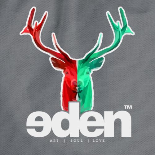 geweihbär EDEN - Turnbeutel