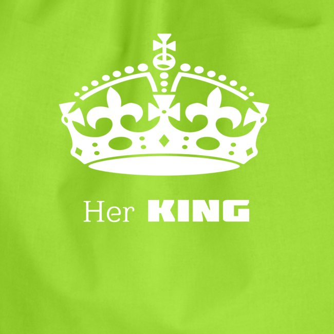 Her KING