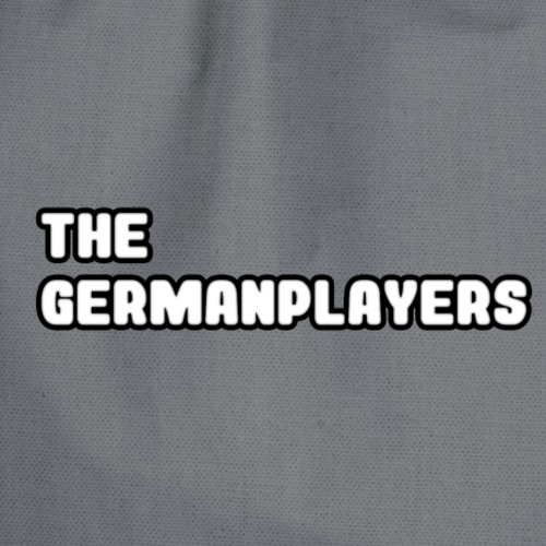 TheGermanPlayers Schridt - Turnbeutel