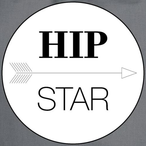 hip star 2 - Turnbeutel