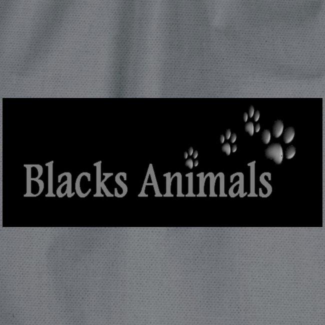 Blacks Animals