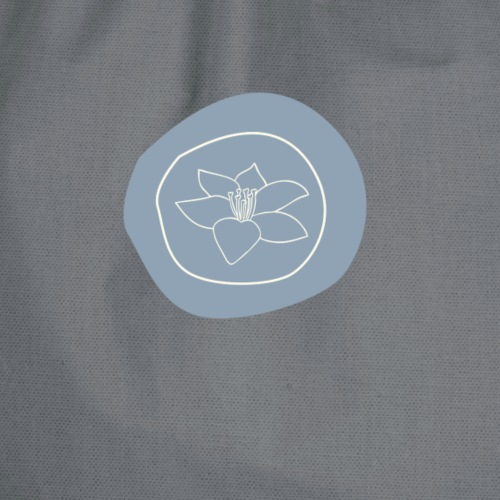 Lotus - Turnbeutel