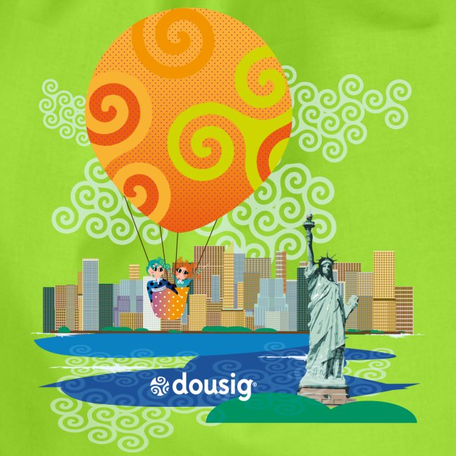 Dousig New York