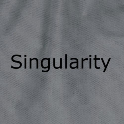 Singularity - Drawstring Bag