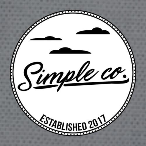 Simple Co. Accessories - Gymnastikpåse