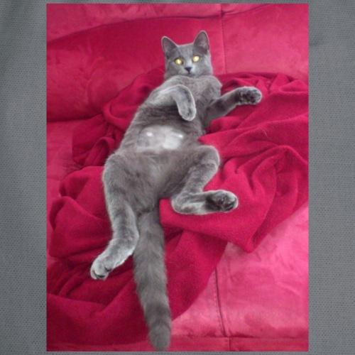 Relax Cat - Turnbeutel