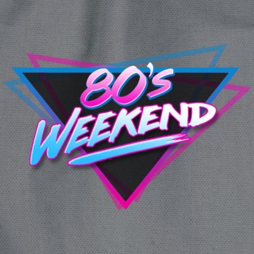 80s weekend - Sacca sportiva