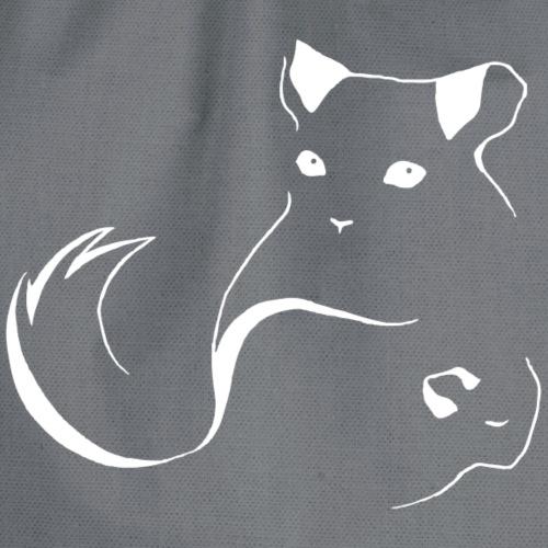 Suomen Chinchillayhdistys ry logo - Jumppakassi