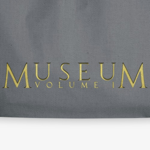 Museum Volume I - Drawstring Bag