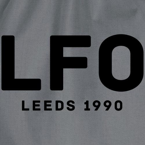 LFO Leeds 1990 - Sacca sportiva