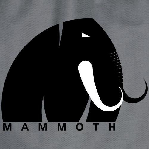 Mammoth - Sac de sport léger