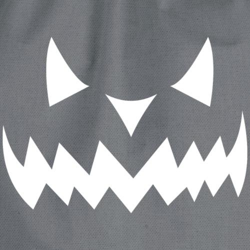Pumpkin Smile - Turnbeutel