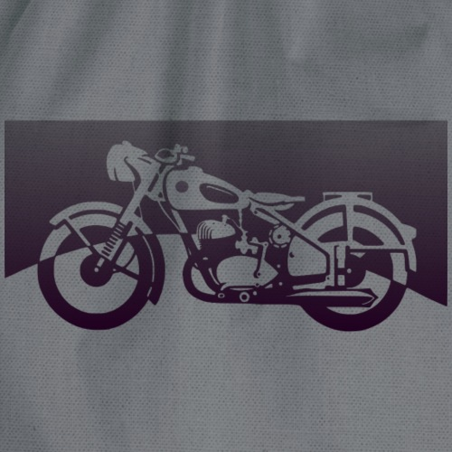 Easy Rider - Turnbeutel