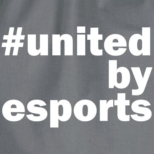 United By Esports weiß