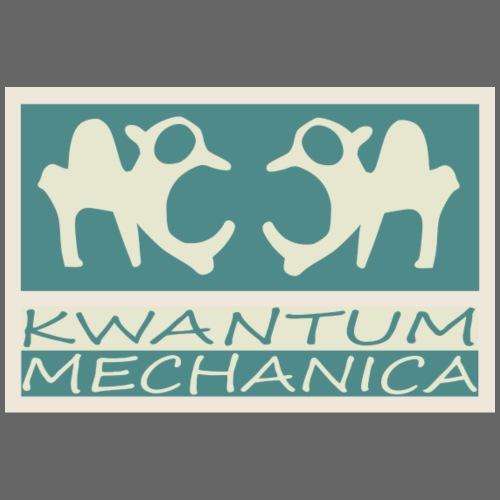 Kwantum logo 2 - Gymtas