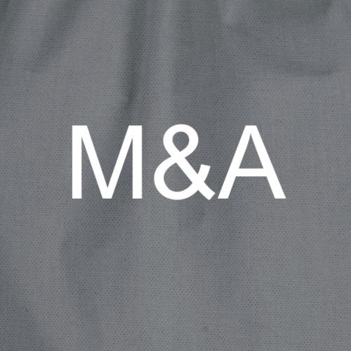 Merger & Acquisitions - white - Turnbeutel