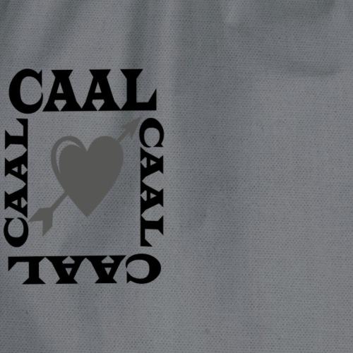 CAAL HEART - Mochila saco