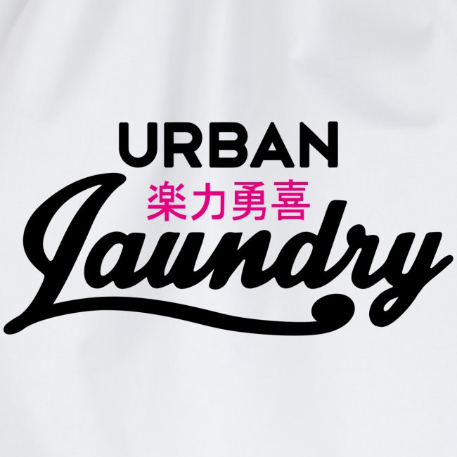 Urban Laundry Logo