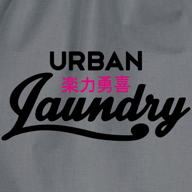 Urban Laundry Logo