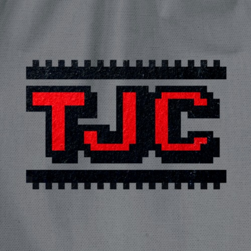 TJC Logo - Turnbeutel