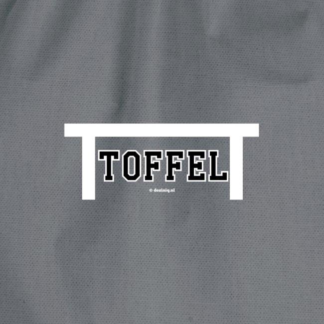 Toffel