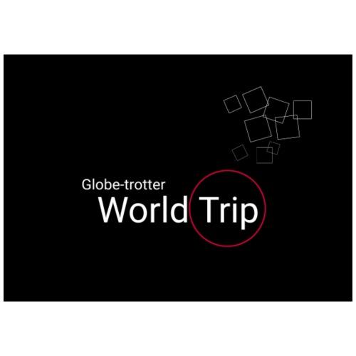 World Trip GT - Sac de sport léger