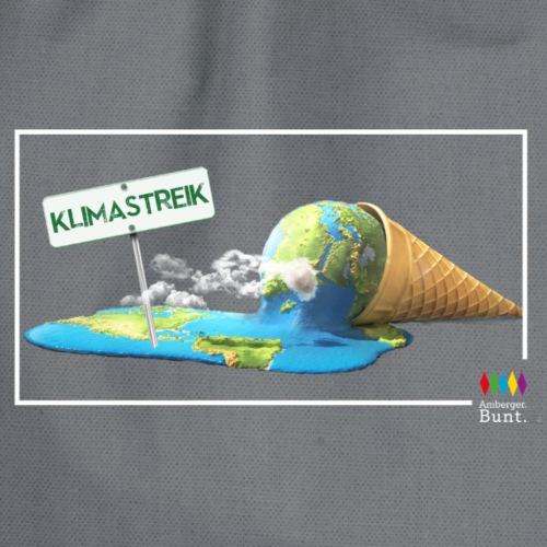 Klimastreik - Turnbeutel