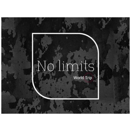 No limits World Trip - Sac de sport léger