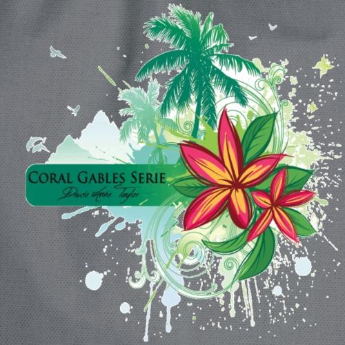 Coral Gables Serie - Turnbeutel