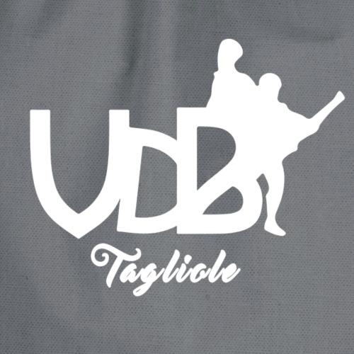 VdB & Tagliole - Sacca sportiva