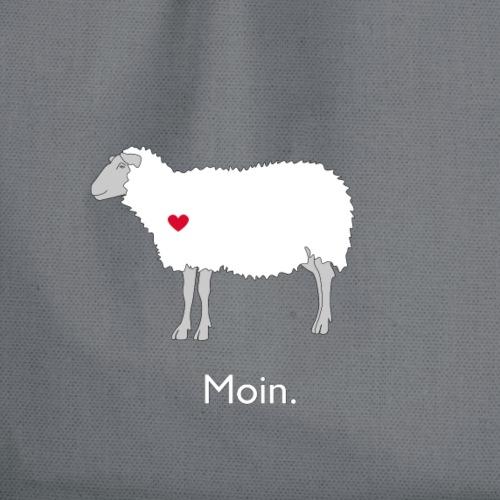 Schaf Moin