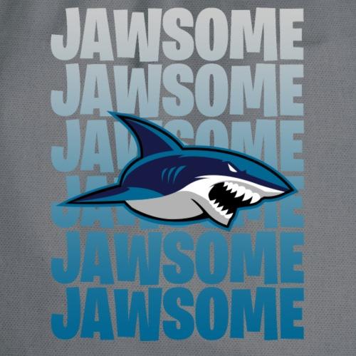 Jawsome - Gymnastikpåse