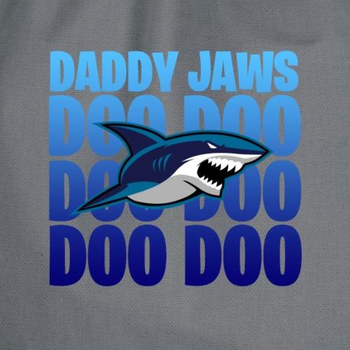 Daddy JAWS - Gymnastikpåse