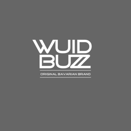 WUIDBUZZ | WUIDBUZZ | Unisex - Turnbeutel