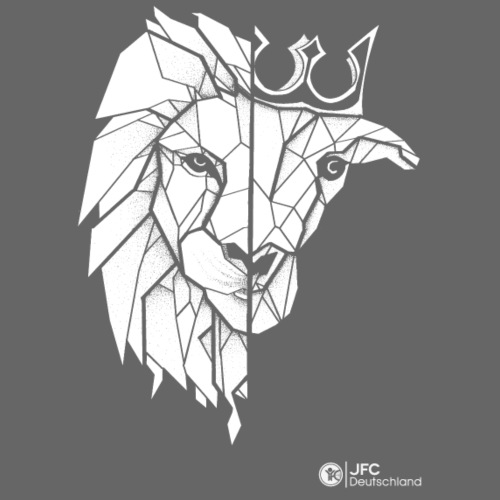 Lion & Lamb | light