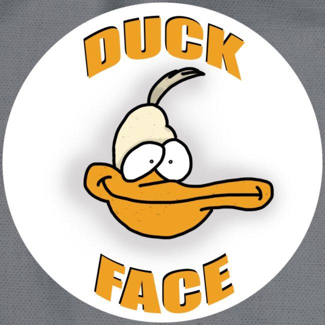 Duck Face