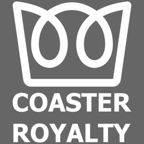 Coaster Royalty - Drawstring Bag