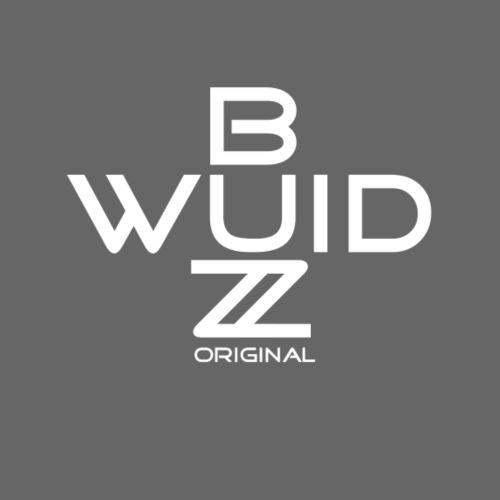 WUIDBUZZ | WB Kreuz | Unisex - Turnbeutel