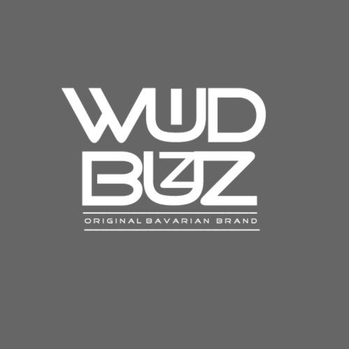 WUIDBUZZ | WB WUID | Unisex - Turnbeutel