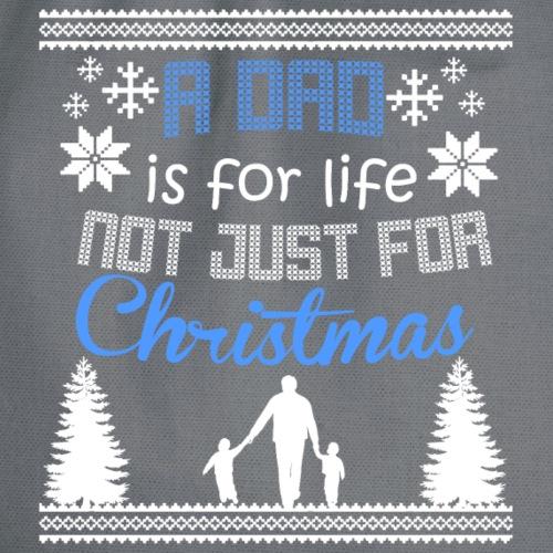 DAD CHRISTMAS 2 Ugly Design