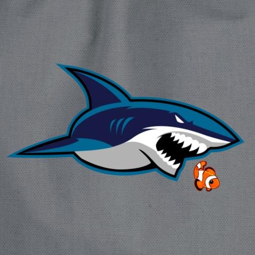 Eating Nemo - Gymnastikpåse