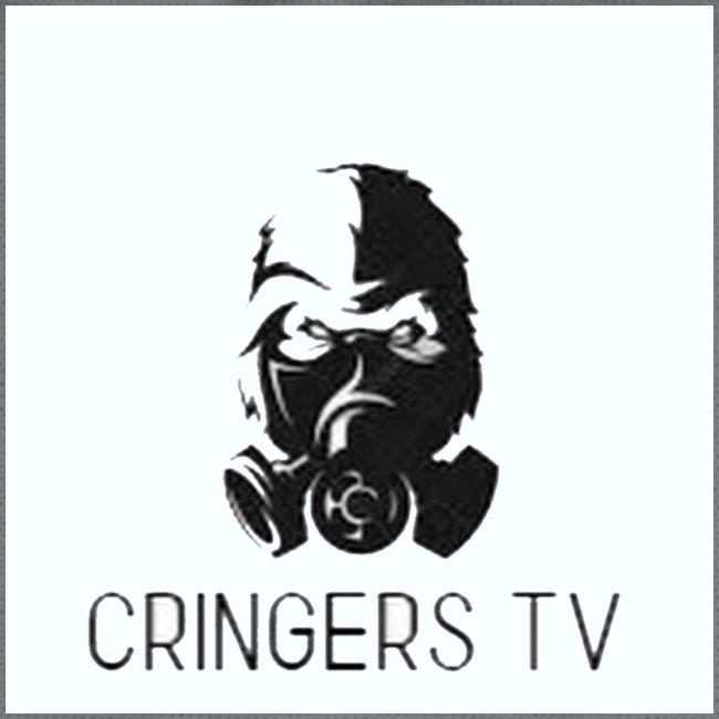 Original Cringers Tv Logga
