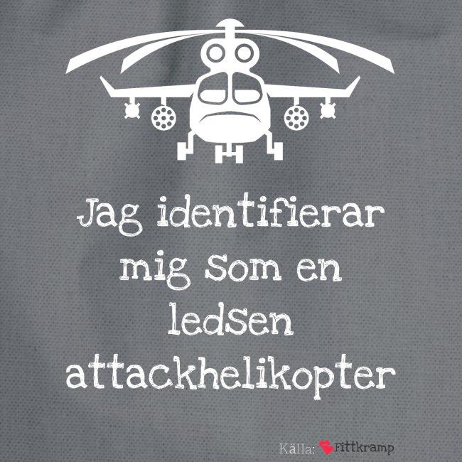 Attackhelikopter